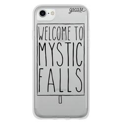 Capinha para celular Mystic Falls