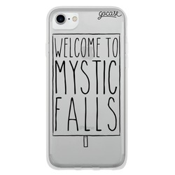 Mystic Falls Phone Case