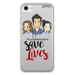 4cf6b6df42 greys anatomy - Cases | Customizable phone cases with cute designs ...