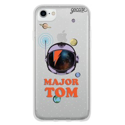 Capinha para celular Bowie