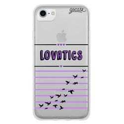 Lovatics Phone Case