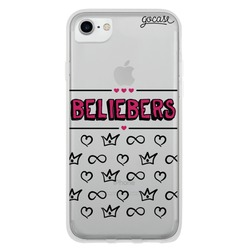 Beliebers Phone Case