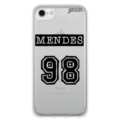 Mendes 98 Phone Case