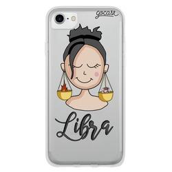 Libra Zodiac Phone Case