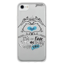 Shape of You Phone Case