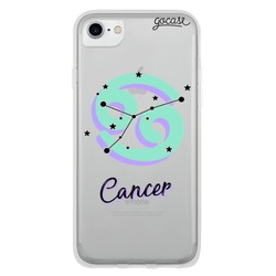 Cancer Sign Phone Case