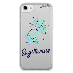 Sagittarius Sign Phone Case