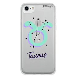 Taurus Sign Phone Case