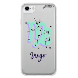 Virgo Sign Phone Case