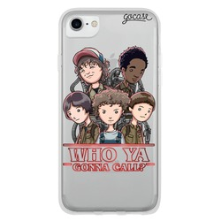Stranger Busters Phone Case