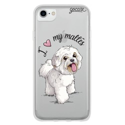 My Maltese Phone Case