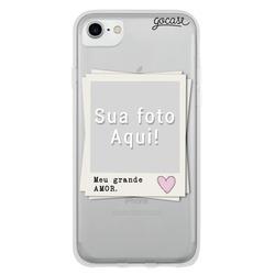 Capinha para celular Picture - Meu grande amor