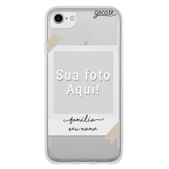 Capinha para celular Picture - Família