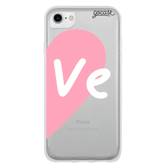 Love - Always together - Pink