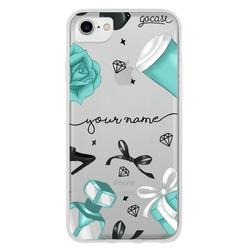 Fashion Items - Handwritten Phone Case