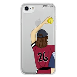 Friends in Sport (Left) Phone Case