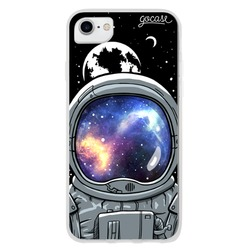 Space Traveler Phone Case
