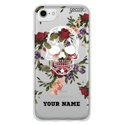Indie Skull Phone Case