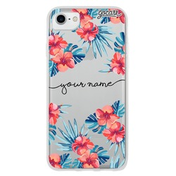 Wild Flowers - Handwritten Phone Case