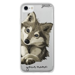 Cute Looking Pup Phone Case