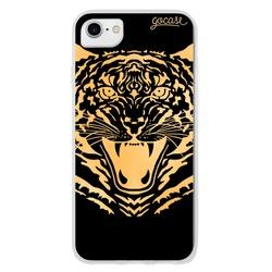 Capinha para celular Fera - Tigre