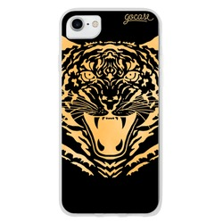 Beast - Tiger Phone Case