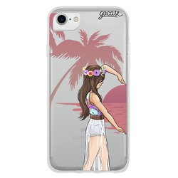 BFF Tropical (Left) Phone Case