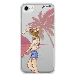 BFF Tropical (Right) Phone Case