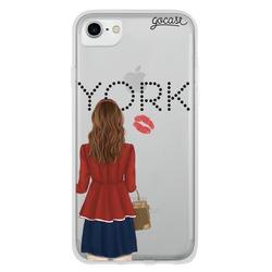 Capinha para celular BFF - New York (Direita)