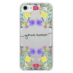 Cute Flowers Phone Case