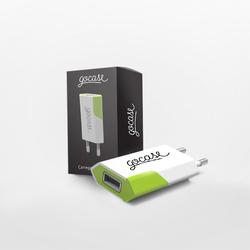 Carregador iPhone/Android USB de Parede Gocase