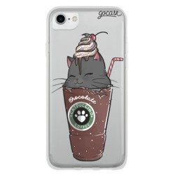 Catpuccino Phone Case
