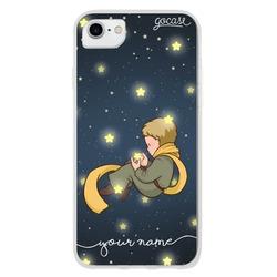 Colecionador de Estrelas Customizável Phone Case
