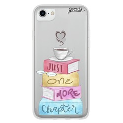 One More Chapter Phone Case