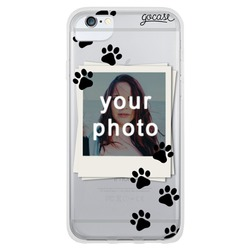 Picture - Paws Phone Case