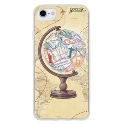 Worldwide Phone Case