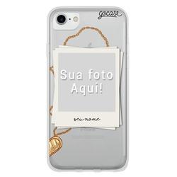 Capinha para celular Picture - BFF (Direita)