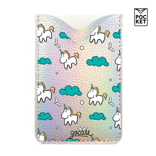 Shiny Pocket - Unicorn