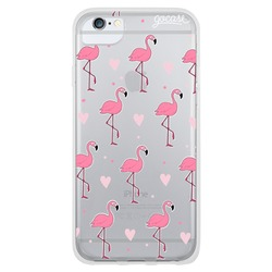 Flamingo Pattern Phone Case