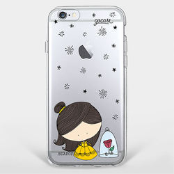 Bella Phone Case