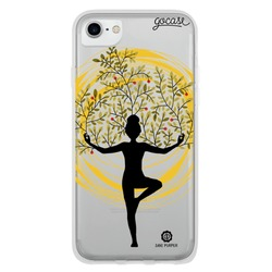 Meditation Phone Case