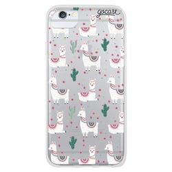 Llama pattern Phone Case