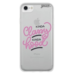 Classy and Hood Phone Case
