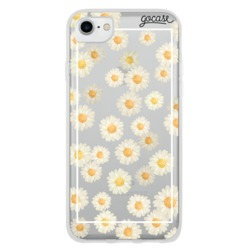 Rain of Daisies Phone Case