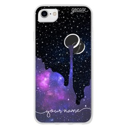 Paiting the Universe Phone Case