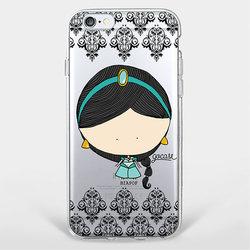 Capinha para celular Jasmine