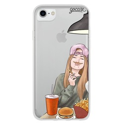 BFF - Snacks (Left) Phone Case