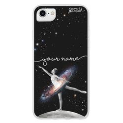 Ballet Universe Handwritten Phone Case