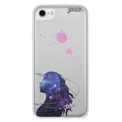 Cosmic Love - Right Phone Case