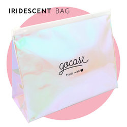 Premium Gocase Iridescent Bag